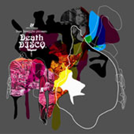 Скачать бесплатно Ivan Smagghe - Death Disco - Kiki-Luv Sikk.