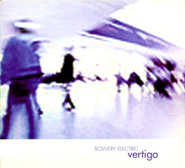 Bowery Electric - Coming Down