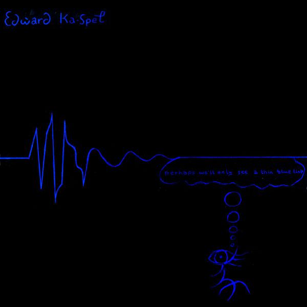 Edward Ka-Spel - Spectrescapes Vol. 2