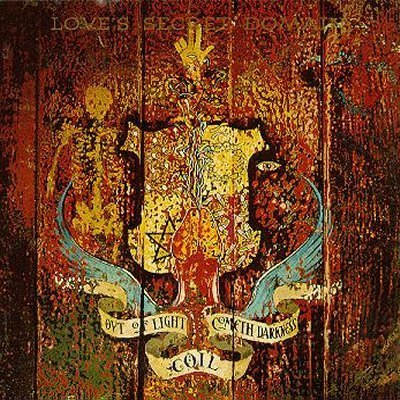 "Coil, ""Love's Secret Domain"" 