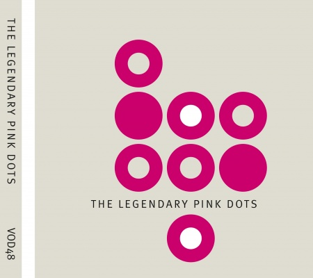 Legendary Pink Dots, The - Chemical Playschool #1 #2